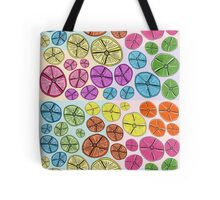 citrus delight Tote Bag