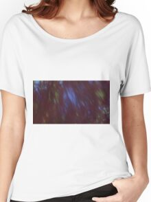Abstraction Apex n°9 Women's Relaxed Fit T-Shirt