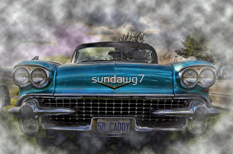 Eldorado Intrigue by sundawg7
