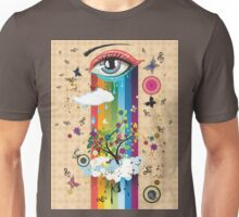 Surreal Eye2 Unisex T-Shirt