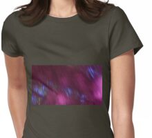 Abstraction Apex n°8 Womens Fitted T-Shirt