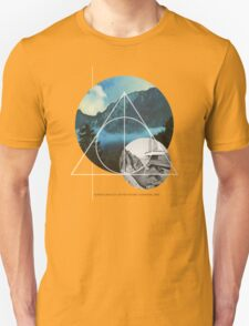 Echoes Reality T-Shirt
