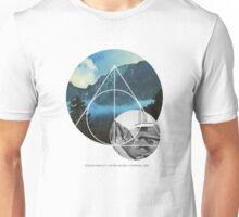 Echoes Reality Unisex T-Shirt