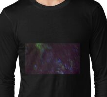 Abstraction Apex n°11 Long Sleeve T-Shirt