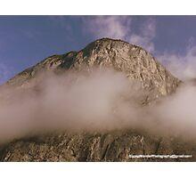 Austria~ Alps Photographic Print