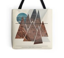 Leave Home Tote Bag