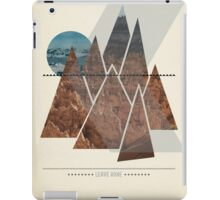 Leave Home iPad Case/Skin