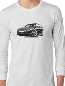 Vauxhall Monaro VXR Black Long Sleeve T-Shirt