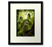 Enchanted Framed Print