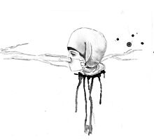 xylem of imperfection. by Amanda M. Jansson