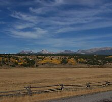 The Big Hole,,,,,, western Montana by pocopeppygator