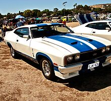 Ford Falcon XC Cobra by Ferenghi