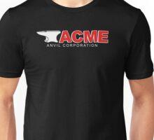 Acme Anvil Corporation Funny T-Shirt Unisex T-Shirt