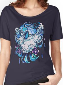 Altaria  Women's Relaxed Fit T-Shirt