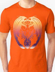 Sunrise Bahamut T-Shirt