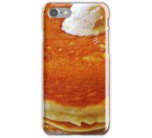 Pancakes iPhone Case/Skin