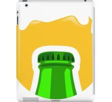 Beer Cap iPad Case/Skin