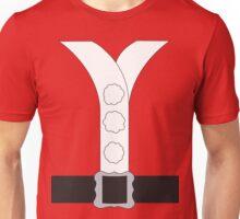 Santa!!! Unisex T-Shirt