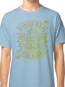 Kingsman Classic T-Shirt