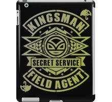 Kingsman iPad Case/Skin