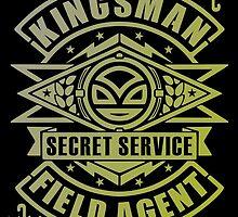 Kingsman by Highschore