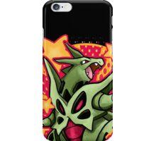 SAND STORM CREATOR iPhone Case/Skin