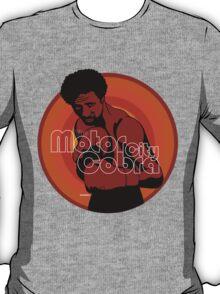 The Motor City Cobra T-Shirt