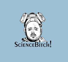 Aaron Paul, Jesse Pinkman - Breaking Bad, Science Bitch! Unisex T-Shirt