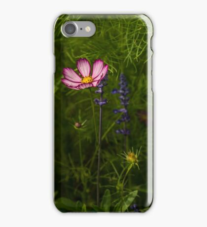 On the Forest Floor iPhone Case/Skin