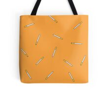 cigarette #2 Tote Bag