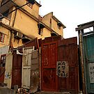 China's Doors of Old by eyesoftheeast