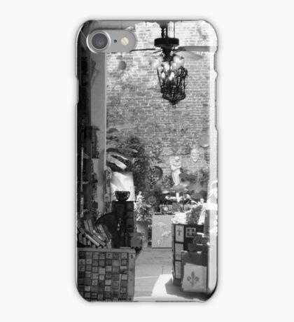 Art Beckons... iPhone Case/Skin