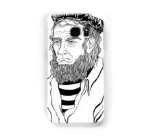 ALASKAN | f i s h e r m a n Samsung Galaxy Case/Skin