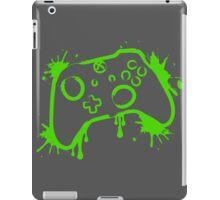 Xbox One Controller (Splatter) iPad Case/Skin