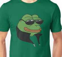 Cool Pepe t-shirt - Pepe the Frog Unisex T-Shirt