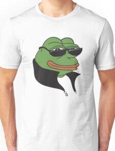 Cool Pepe t-shirt - Pepe the Frog Unisex T-Shirt
