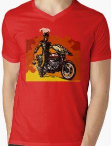 Billy Mens V-Neck T-Shirt