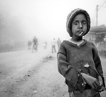 Mantra Lolly Kid by Kingston  Liu