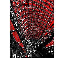 Japan Noir 7 Photographic Print