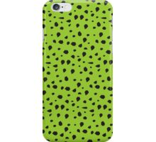 Cell Pattern iPhone Case - Dragon Ball Z iPhone Case/Skin