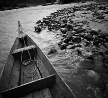 Rocking Boat by Kingston  Liu