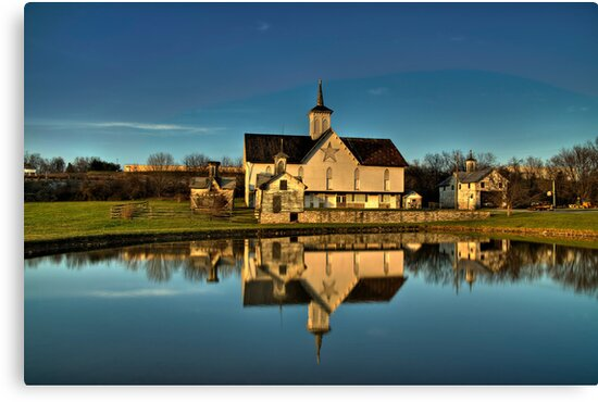 Star Barn-Middletown, PA by BigD