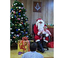 Santa Alki Lodge 2280 Photographic Print