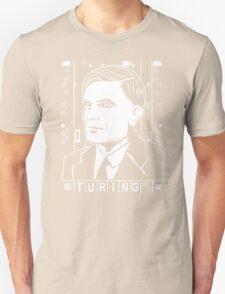 Alan Turing Tribute T-Shirt