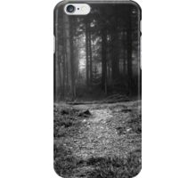 Path iPhone Case/Skin