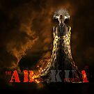 The Abakuas Are Coming (A Preview) by Danilo Lejardi