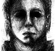 """Halloween """"I am the darkness"""" by judgehydrogen"""