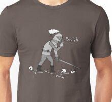 Silent Knight Unisex T-Shirt