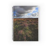 Heather - Scotland Spiral Notebook