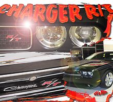 Charger R/T by URBANRATS